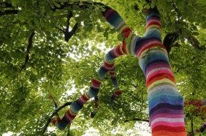 Fun - Woollen Tree