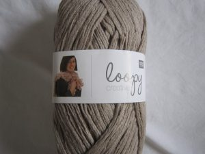 Rico Loopy Wool