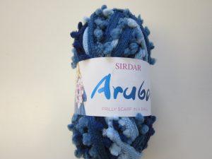 Sirdar Aruba 100g Blue