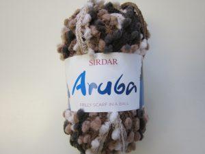 Sirdar Aruba 100g Brown