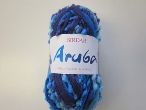 Sirdar Aruba 100g Blue-Purple