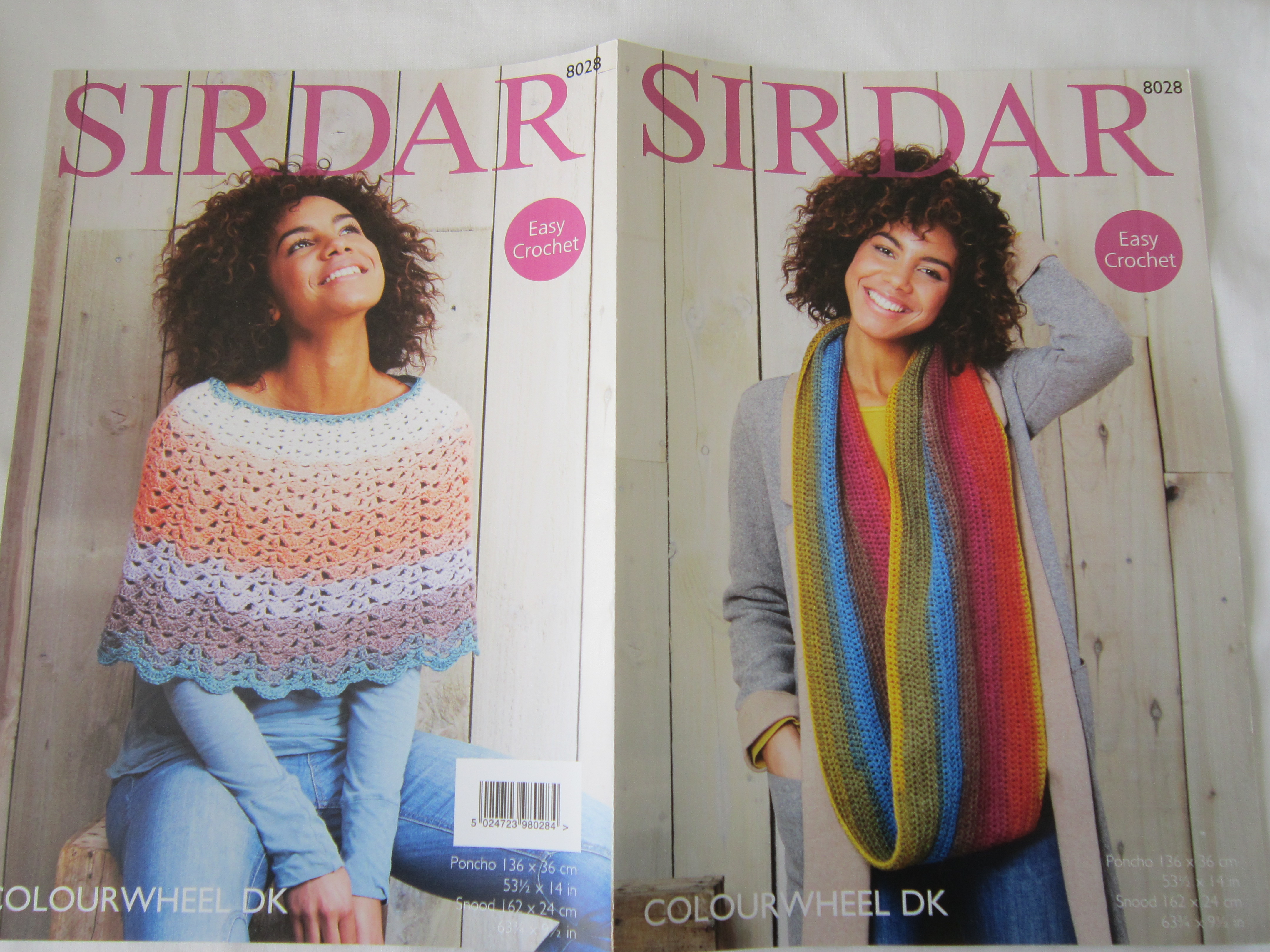 Sirdar Crochet Patterns